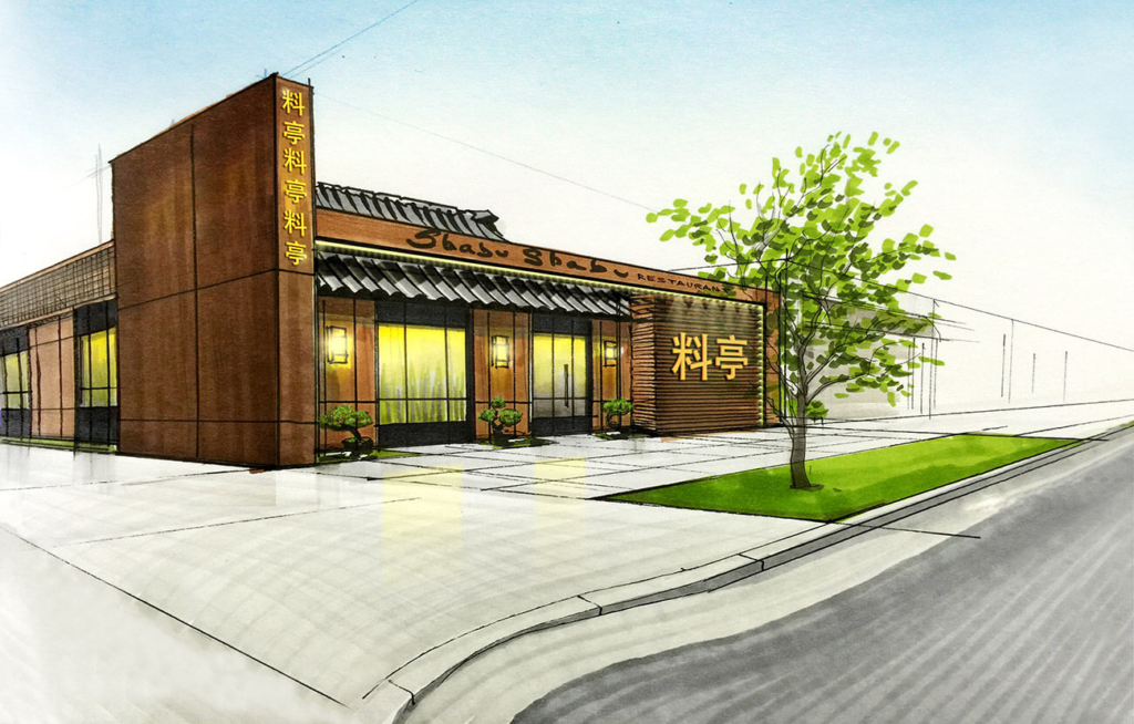 Interior Design Rendering Cost